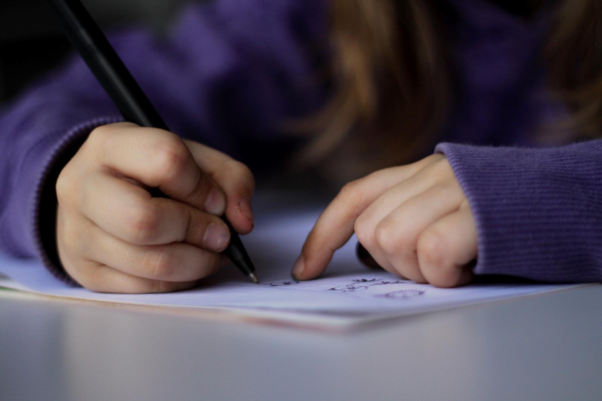 Corso disegno per bambini 8/13 anni